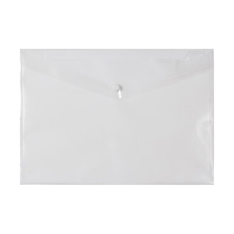 PH507 - Busta portadocumenti Trasparente PH507TR