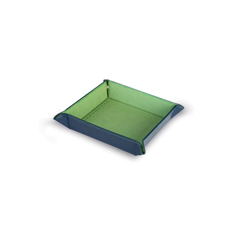 PH701 - Svuotatasche bicolore con fondo termovirante Verde Lime PH701VL