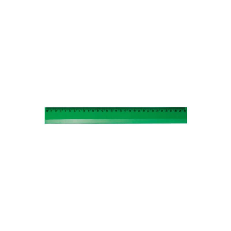 PH823 - Righello 30 cm. Verde PH823VE