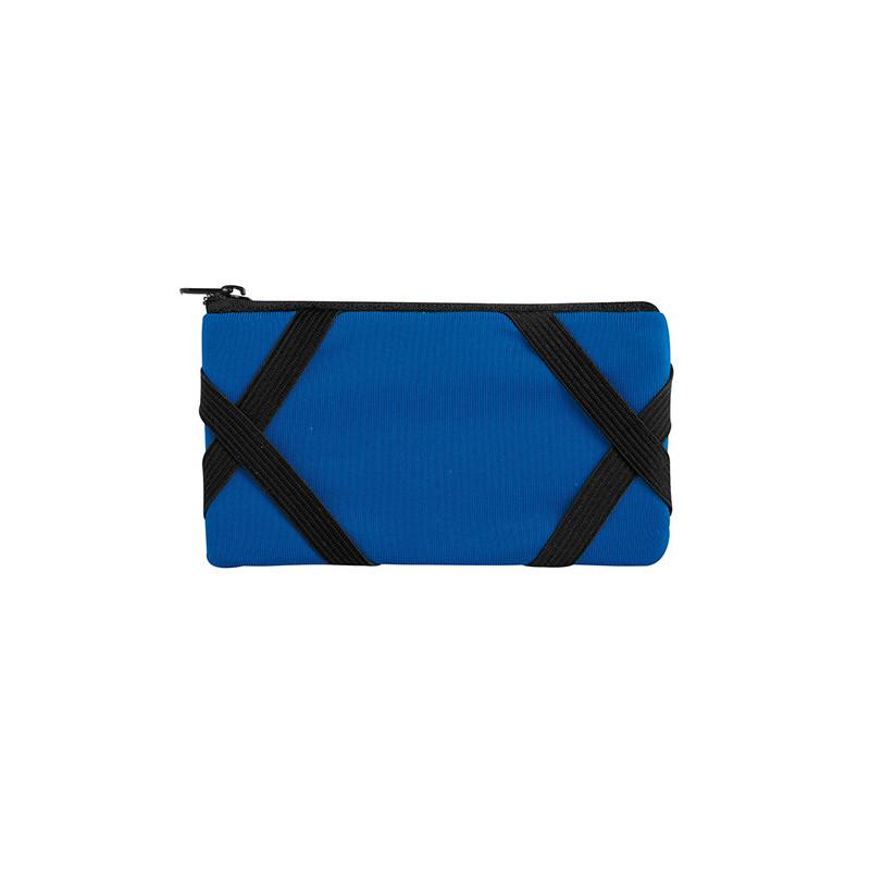 PJ338 - Borsello portamonete/smartphone Blu PJ338BL