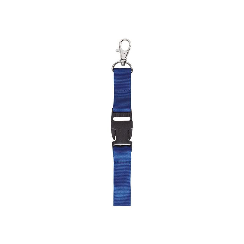 PJ504 - Cordoncino da collo Blu Royal PJ504RY