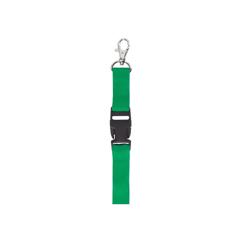 PJ504 - Cordoncino da collo Verde PJ504VE