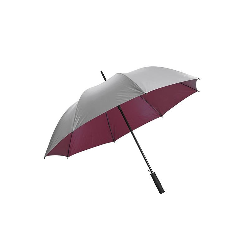 PL109 - Maxi ombrello automatico Bordeaux PL109BO