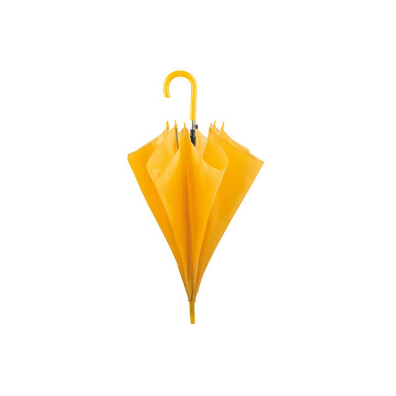 PL127 - Ombrello automatico Giallo PL127GI