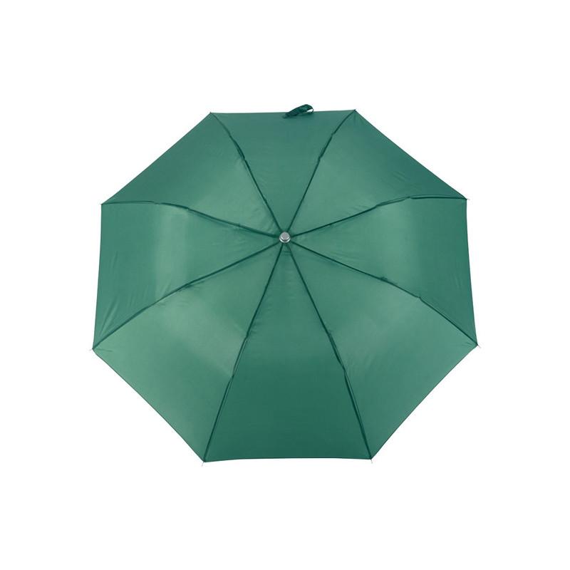 PL135 - Mini ombrello automatico con fodero Verde PL135VE