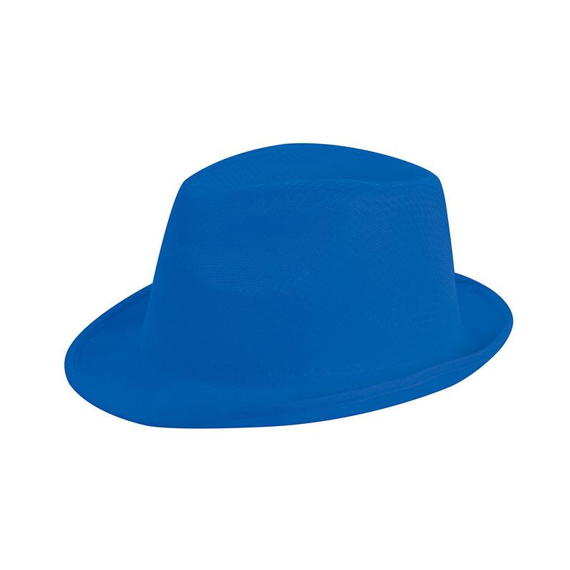 PM175 - Cappello Blu Royal PM175RY