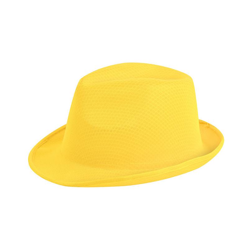 PM175 - Cappello Giallo PM175GI