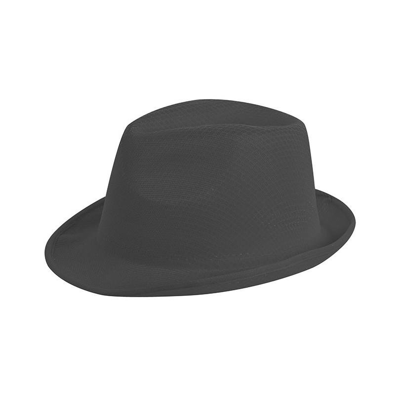 PM175 - Cappello Nero PM175NE