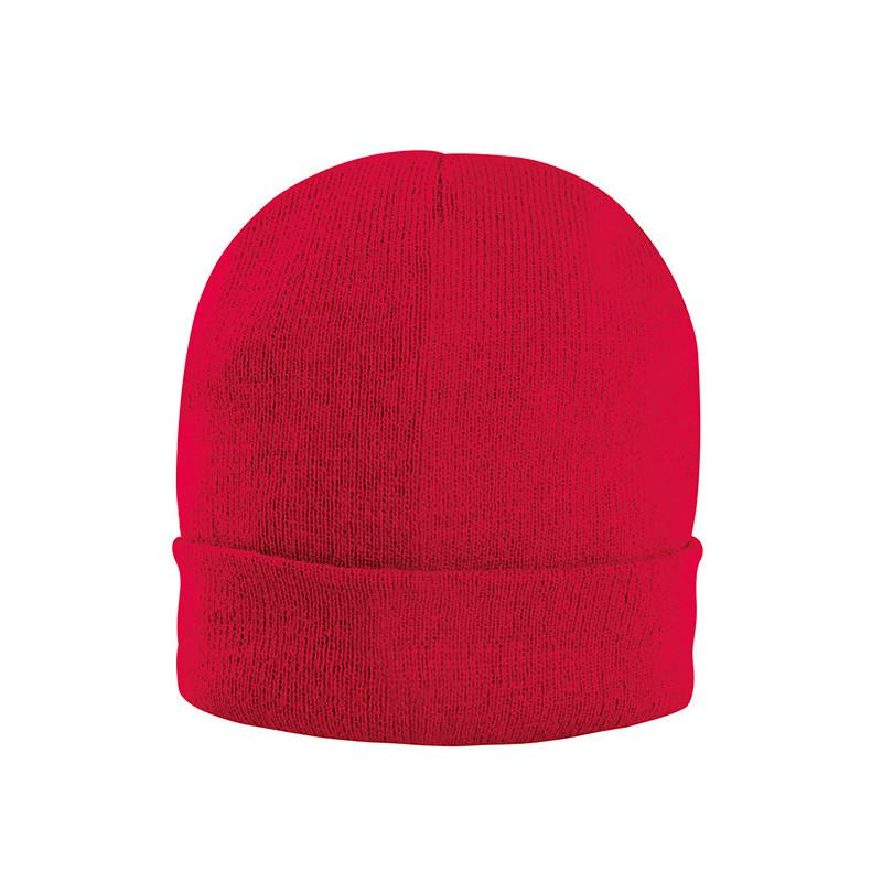 PM199 - Cappellino Rosso PM199RO