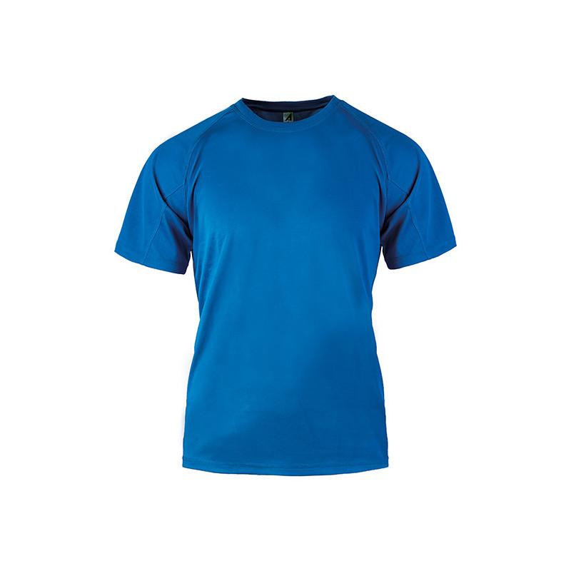 PM209 - T - shirt bambino Blu Royal PM209RYXXXXS