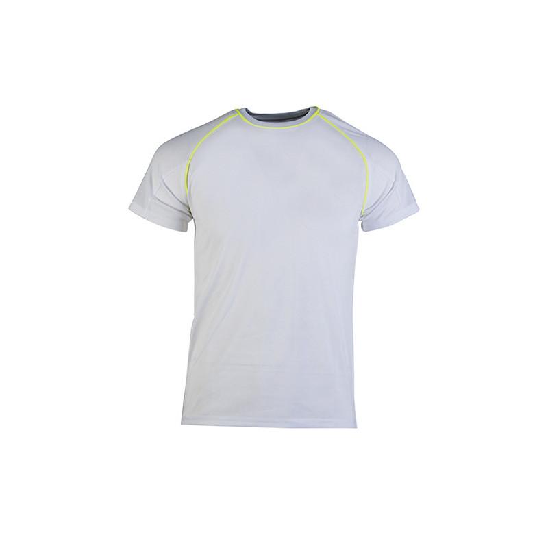 PM215 - T - shirt adulto Giallo PM215GIL