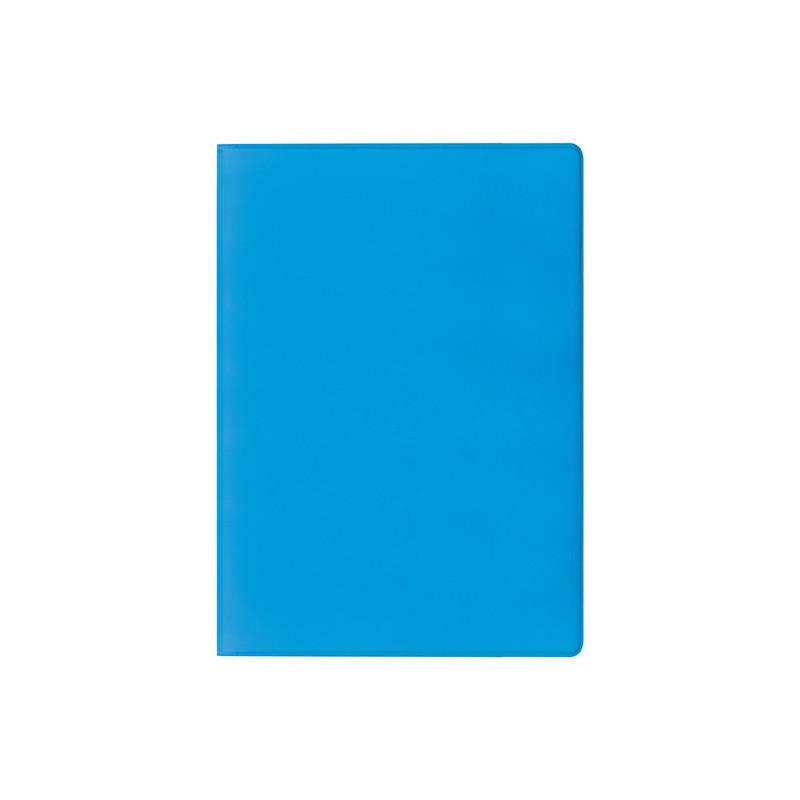 PN268 - Portacarte con rfid per antitruffa Azzurro PN268AZ