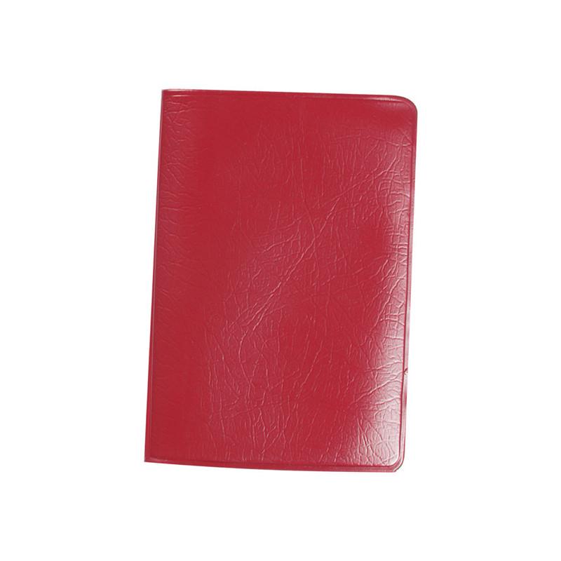 PN270 - Portapatente Rosso PN270RO