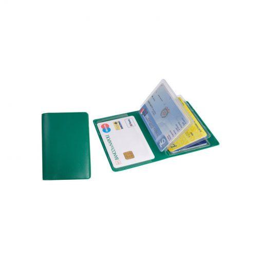 PN273 - Portacards Verde PN273VE